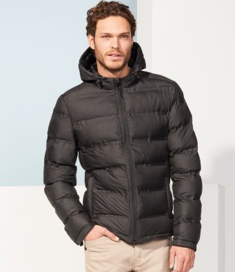 Sol's 01622 Ridley Padded Jacket