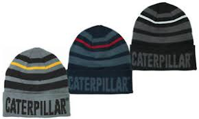 CAT 1120030 Tumbler Knit Cap
