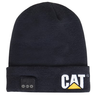 CAT 1120138 Bluetooth Beanie