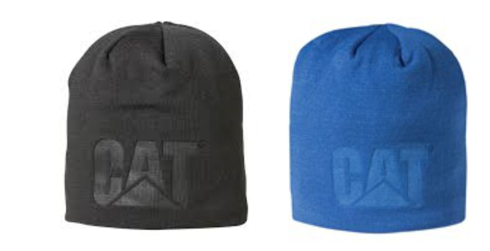 CAT 128097 Trademark Knit Cap