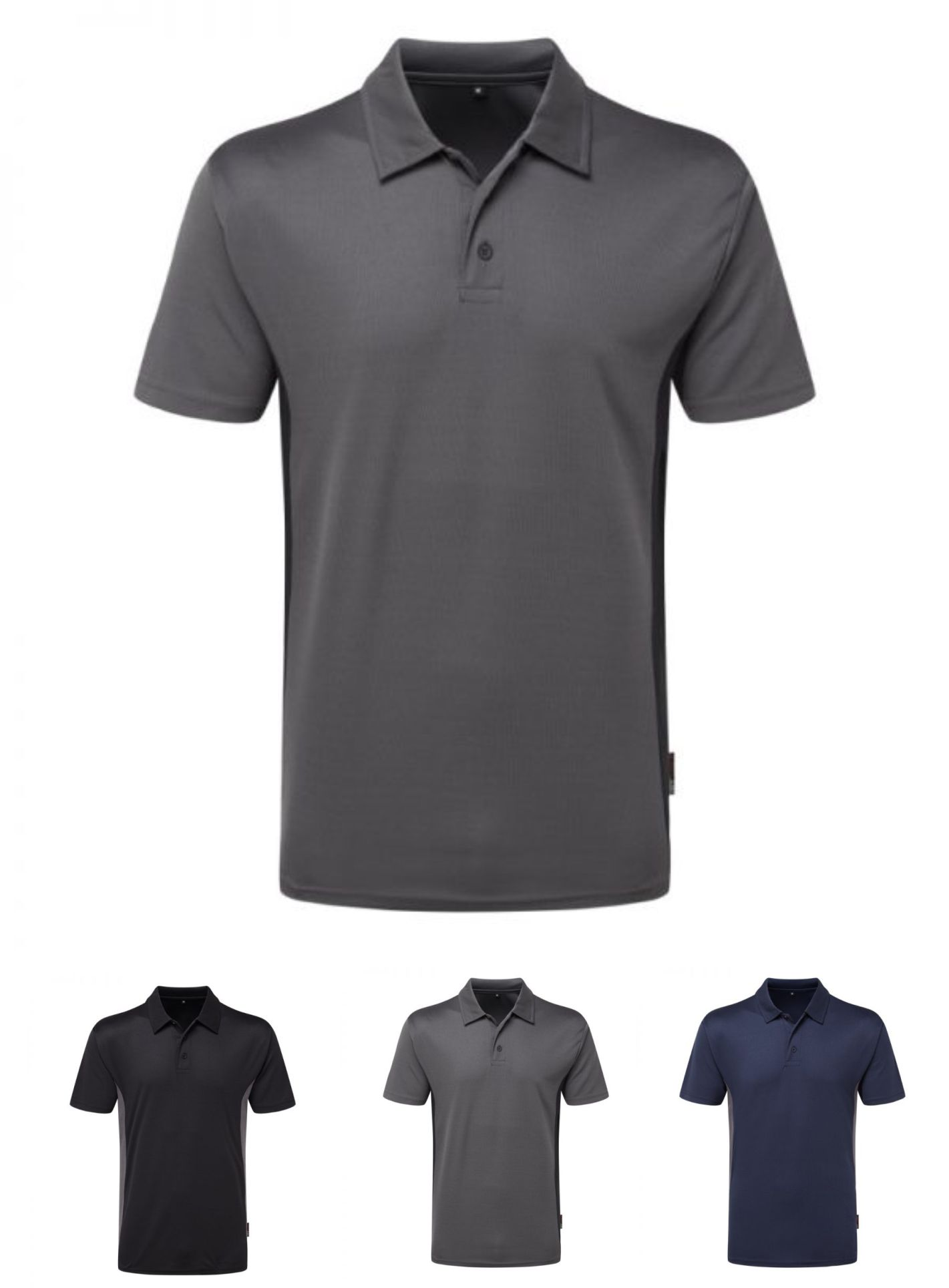 131 TuffStuff Elite Polo Shirt