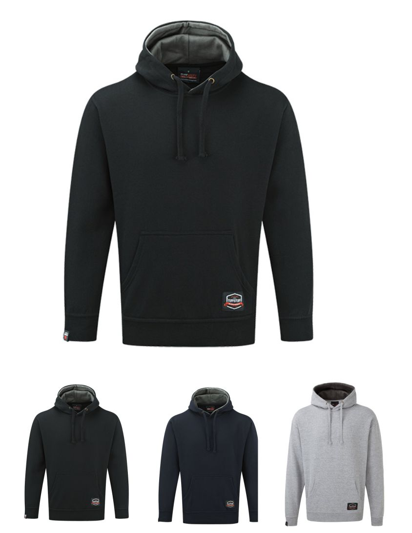 Tuff Stuff 177 Hendon Hood Top
