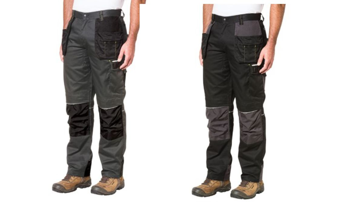 CAT 1810002 Skilled Ops Trousers
