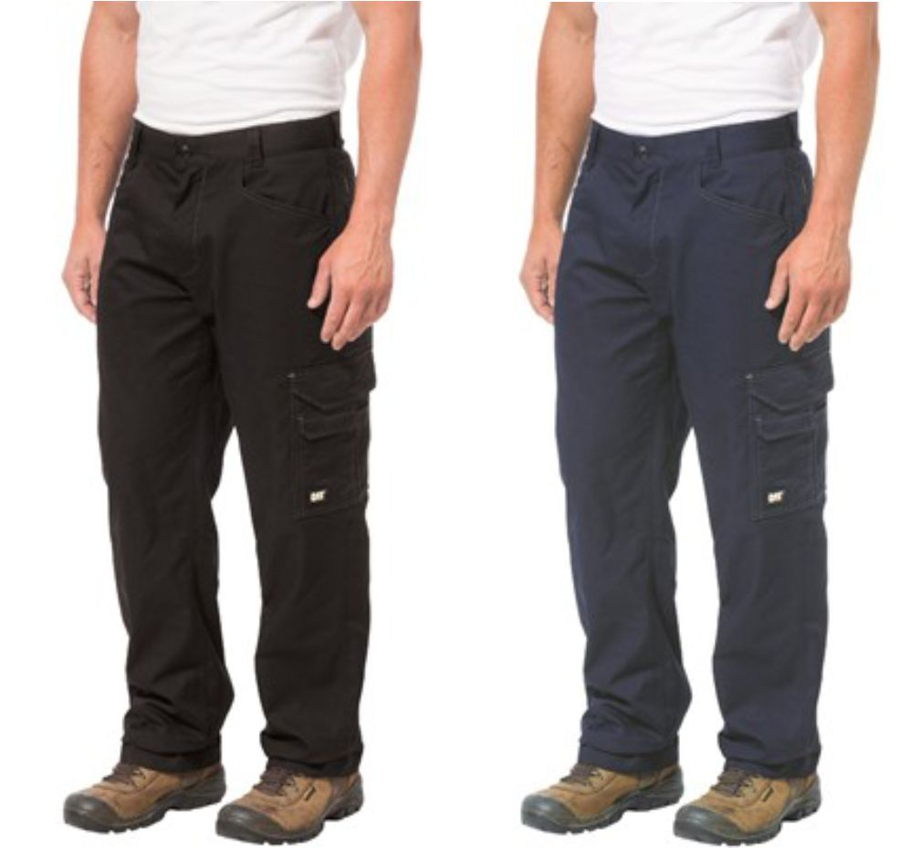CAT 18100010 Allegiant Trousers