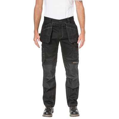 CAT 1810039 Floor Layer Flex Trousers