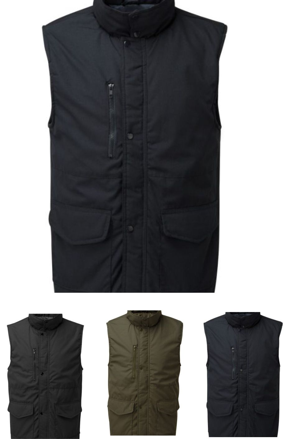 Fort 222 Wroxham Bodywarmer