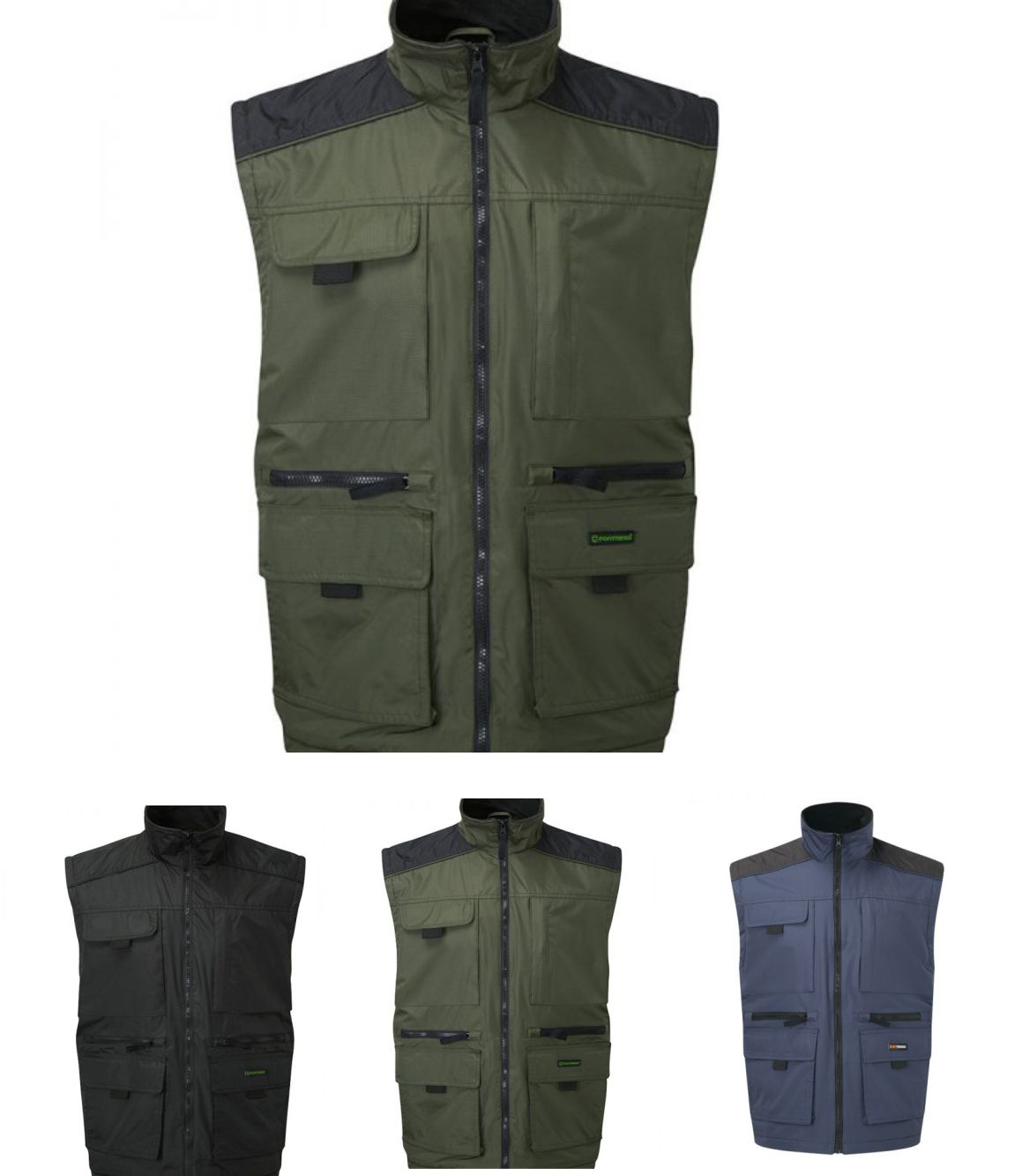 Fortress 231 Lincoln Bodywarmer