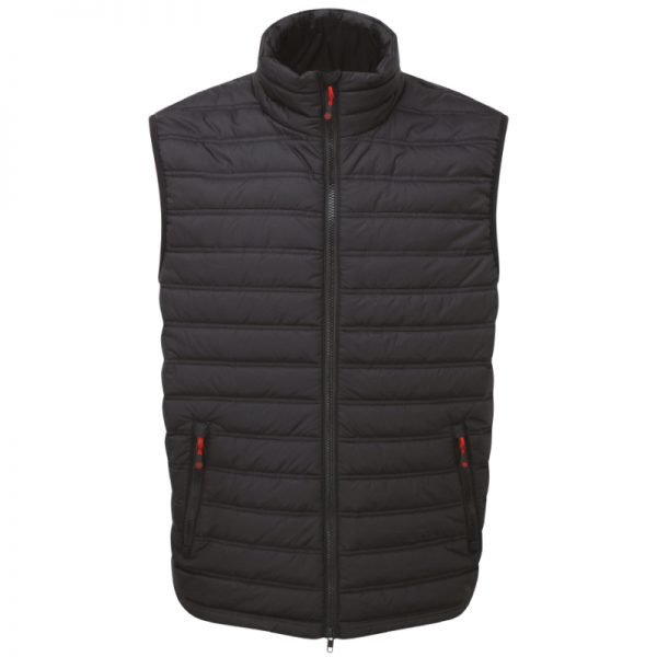 TuffStuff 235 Elite Ribbed Body Warmer