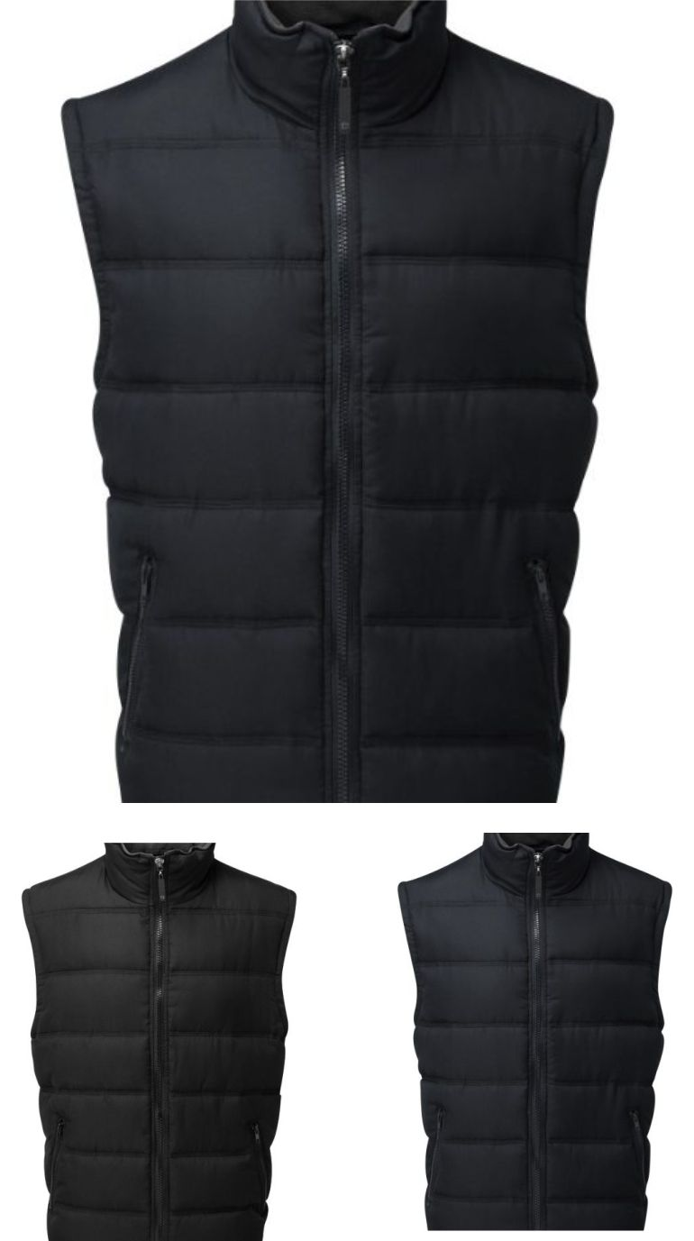 Fortress 275 Downham Body Warmer