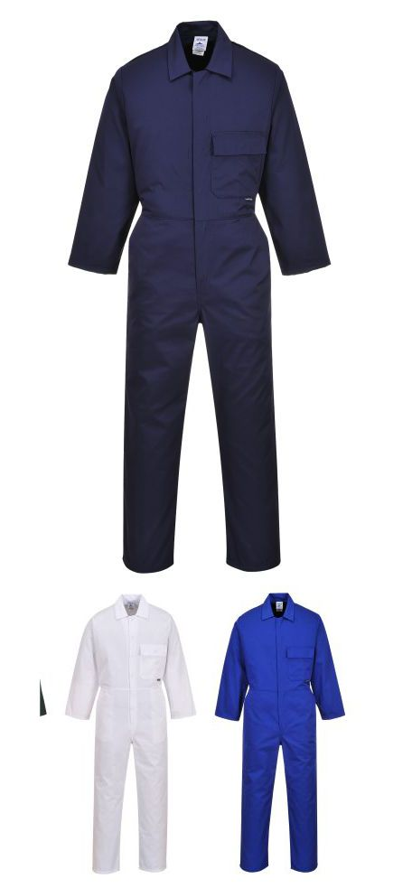 2802 value boiler suit