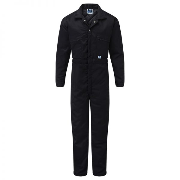 Blue Castle 377 Quilted Coverall