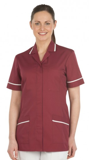 627 Harpoon Nurses Tunic
