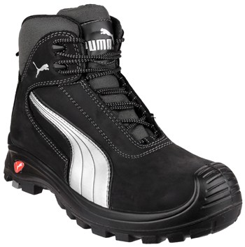 Cascade Mid 630210 Composite Safety Boot With Scuff Cap