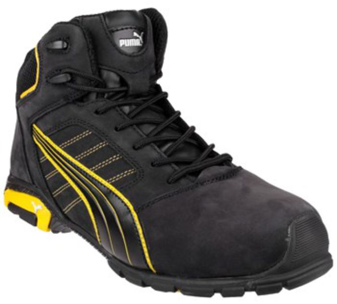 Puma Amsterdam Mid 632240 Metro Protect Safety Hiker