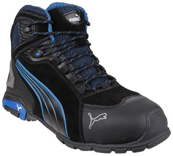 Puma Rio Mid 632250 Metro Protect Safety Boot
