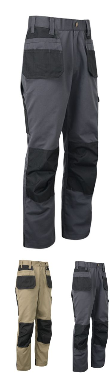 Tuffstuff 710 Excel Work Trousers
