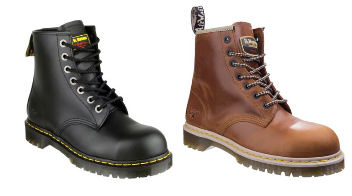 Doc Marten Icon 7B10 FS64 boot