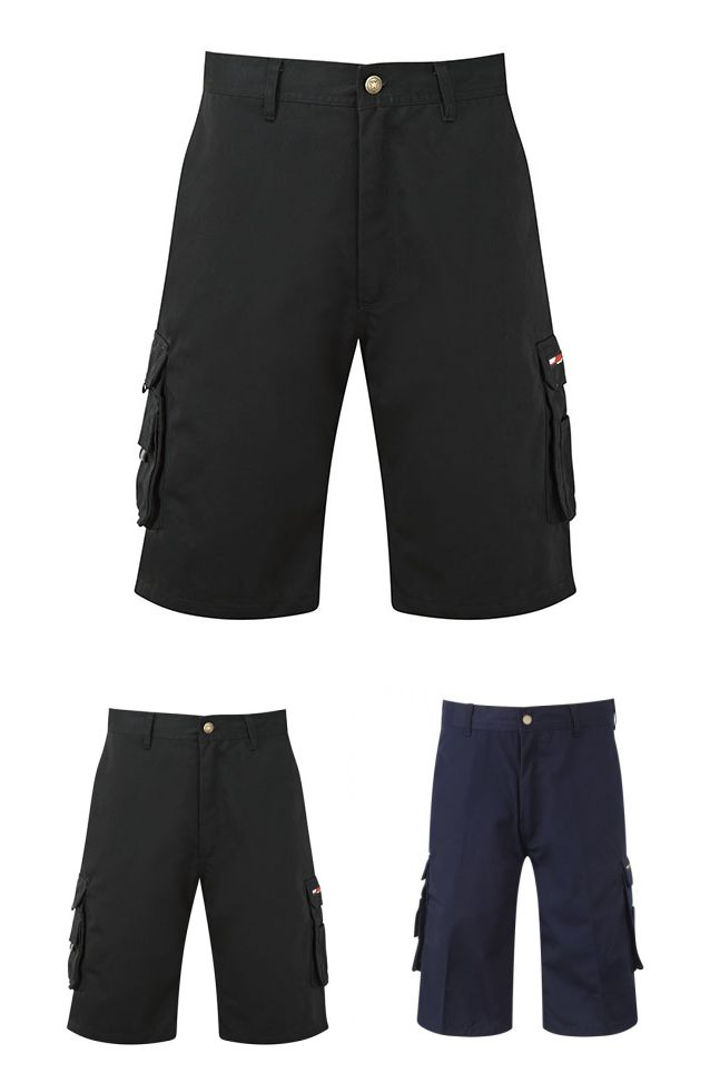Tuff Stuff 811 Pro Work Shorts