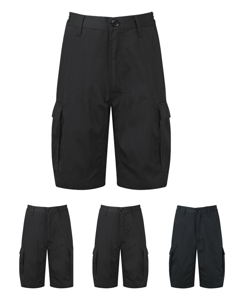 Blue Castle 820 Workforce Shorts