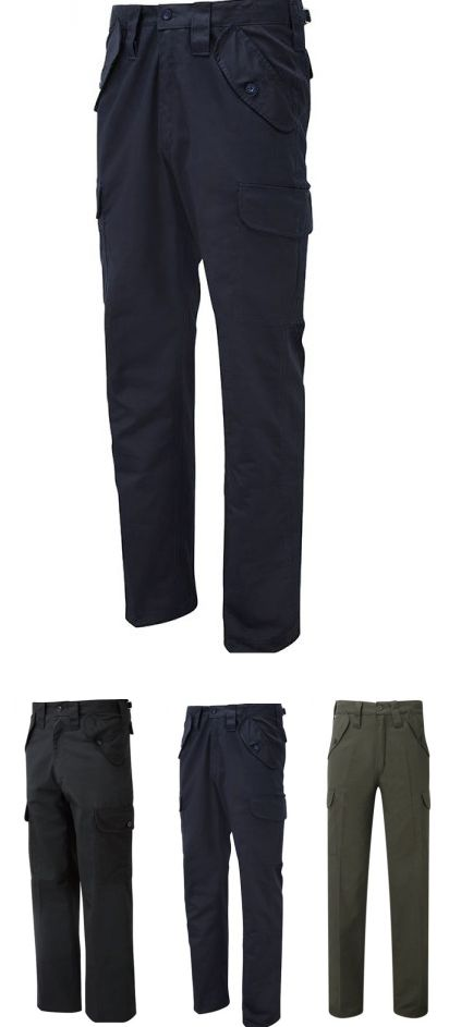 Blue Castle 901 Combat Trousers