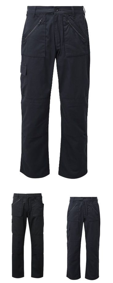 Fort 909 Action Trousers