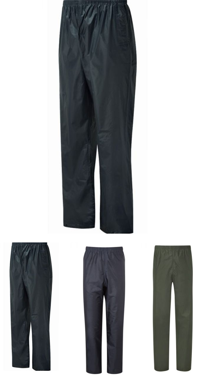 Blue Castle 917 Waterproof Trousers
