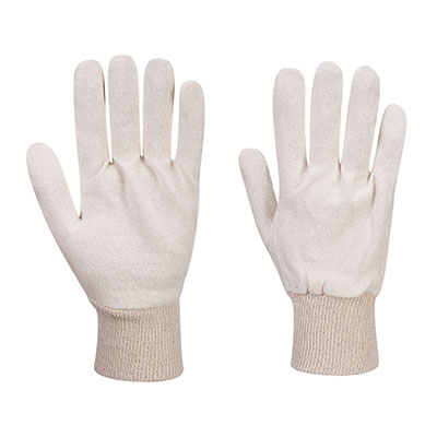 A040 Jersey Liner Gloves (300 pairs)