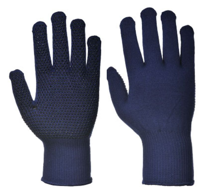 A116 Thermo;ite Polka Dot Glove