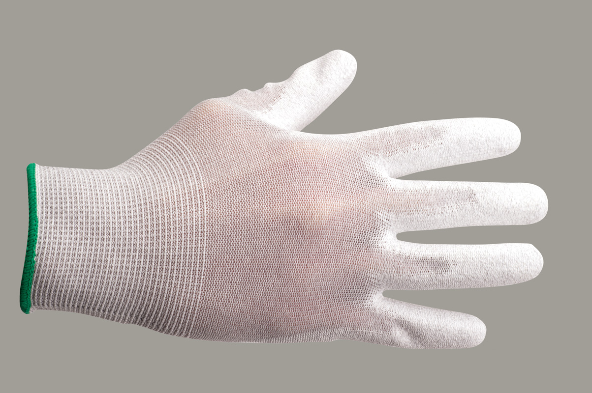 A199 Antistatic PU Palm Glove