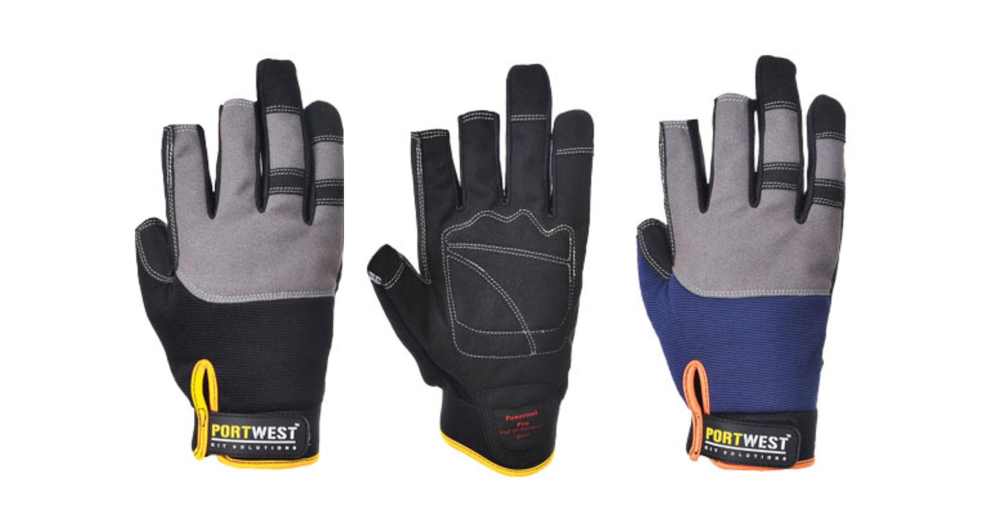 A740 Powertool Pro-High Performance glove