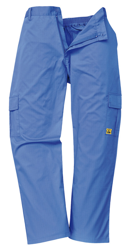 AS11 Anti-static ESD Trousers