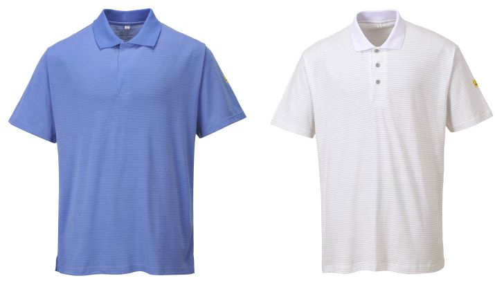 Anti Static Clothing : Anti static clothing ark trading corporate