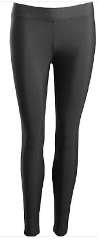 Aptus Junior Female Leggings