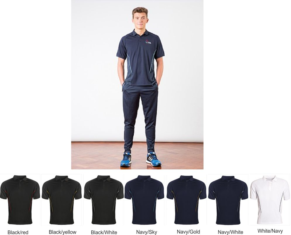 Aptus Junior Polo Shirt
