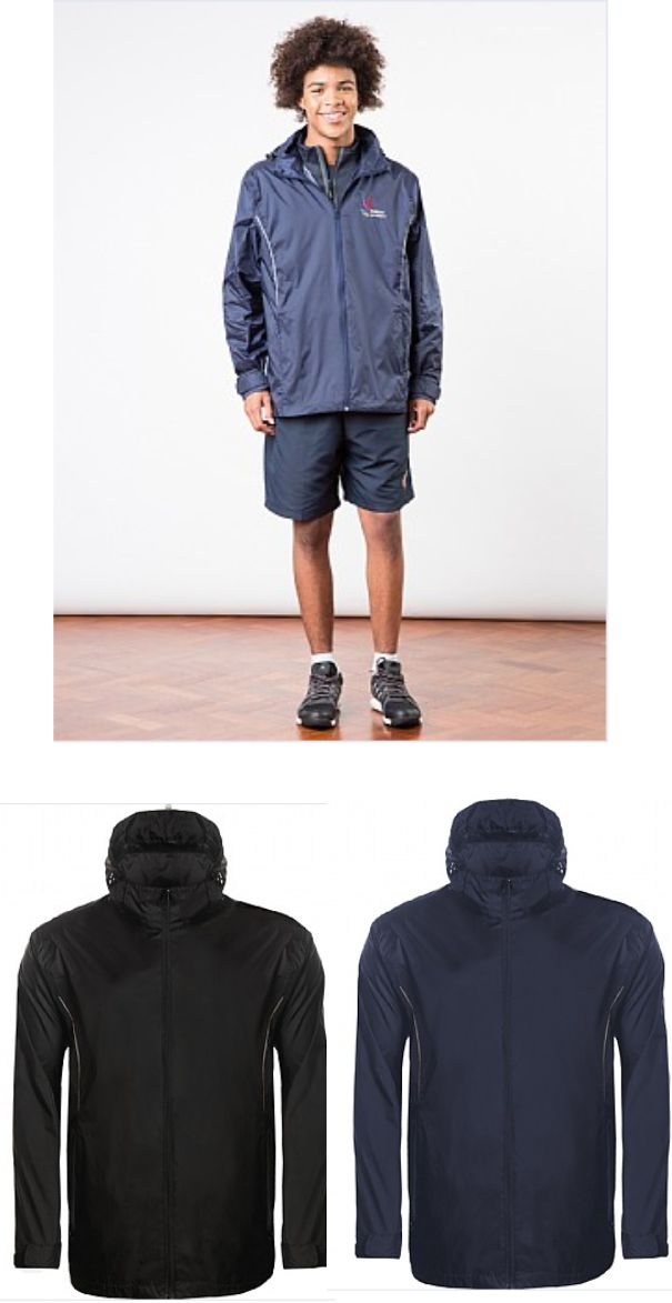 Aptus Junior Rain Jacket