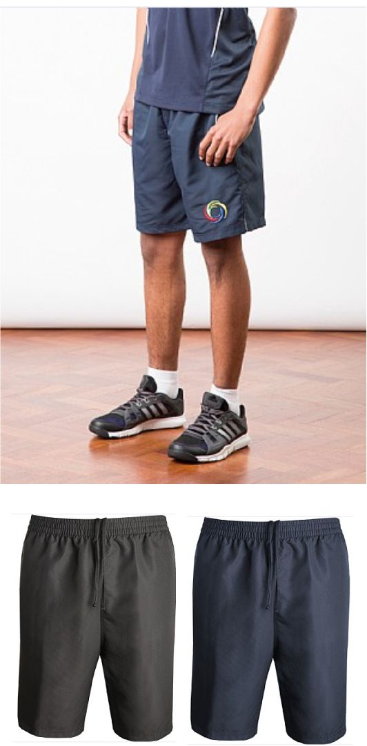 Aptus Junior Training Shorts