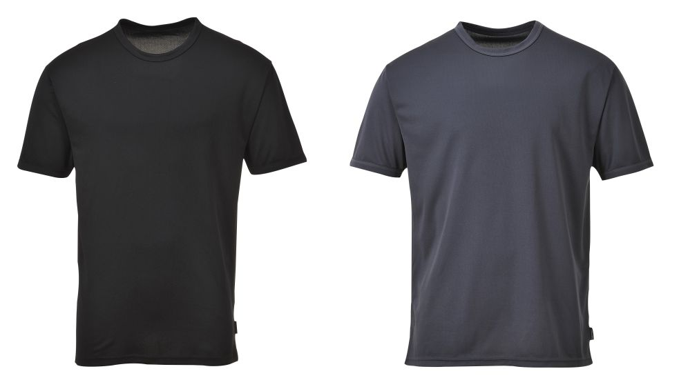 B130 Thermal Baselayer Short Sleeve Top