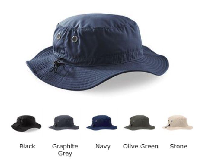 d7b8eb789 Beechfield B88 Cargo Bucket Hat - £6.97 : Ark Trading, Corporate ...