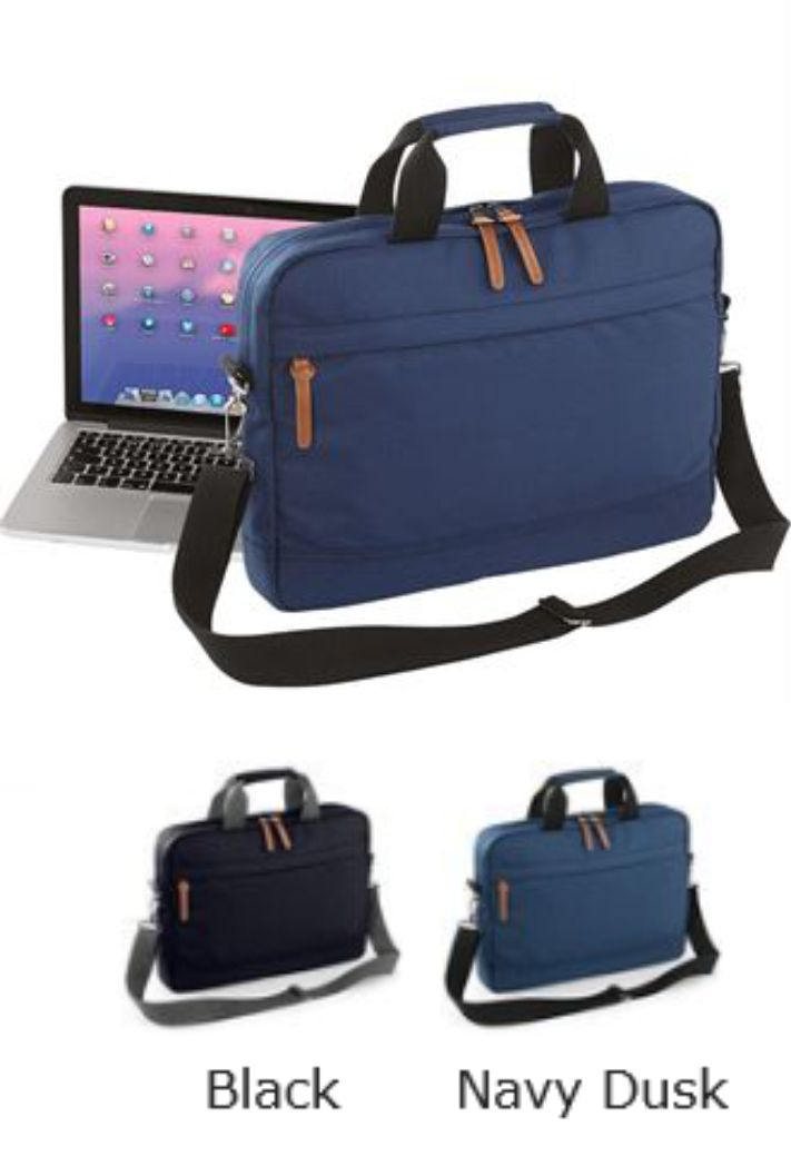 Bagbase BG260 Campus Laptop Brief
