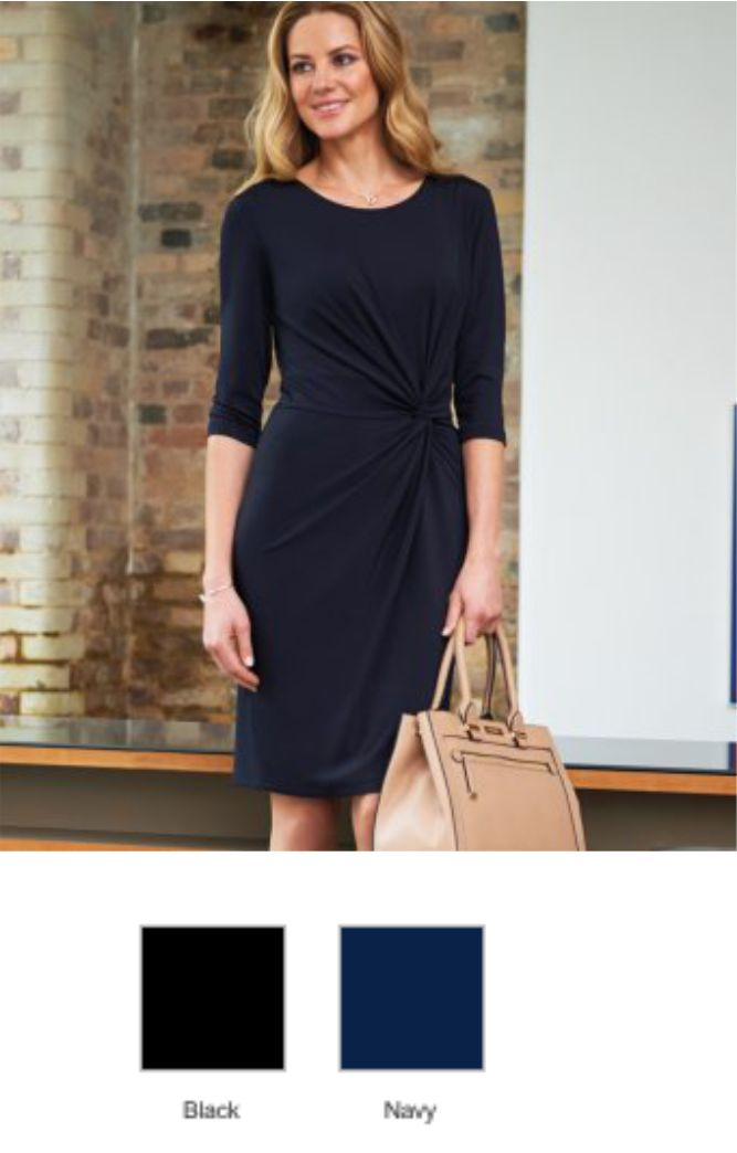 BK451 Brook Taverner Ladies Neptune Dress