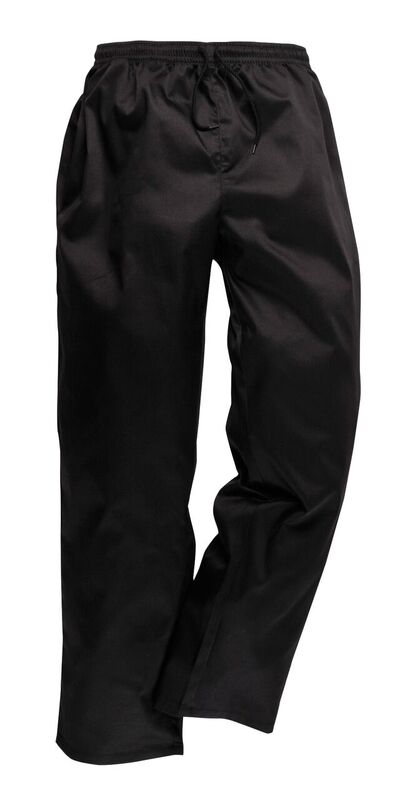 C070 Drawstring Trousers