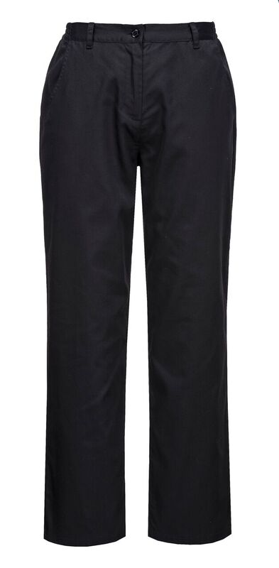 C071 Rachel Ladies Chef's Trousers