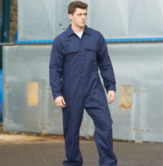 C802 stud coverall