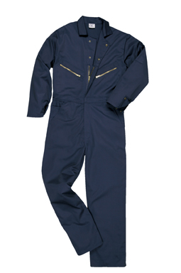 C808 heavyweight coverall