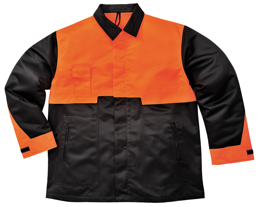 CH10 Oak Chainsaw Jacket