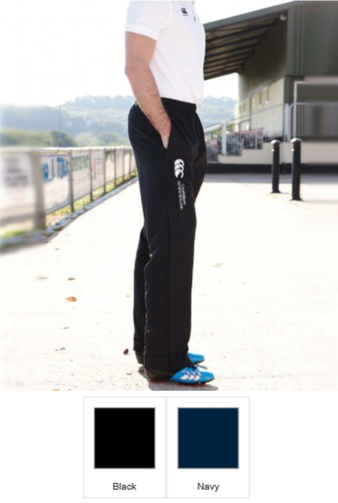 Canterbury CN205 Team Track Pants