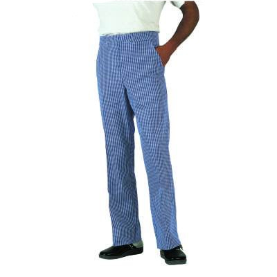 DC02 100% cotton Chefs Trousers