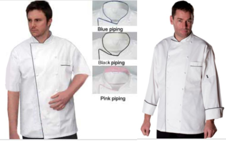 DE49 Le Chef Executive Jacket