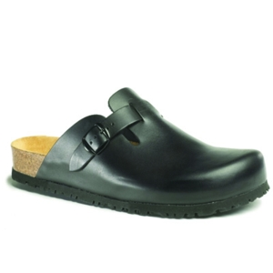 DK07 Toffeln Nature Form Unisex Health Clog