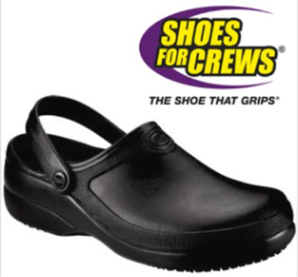 Shoes for Crews DK101 SFCFroggz Classic II